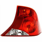 NEW TAIL LIGHT LENS AND HOUSING PASSENGER SIDE FITS 2000-01 FORD FOCUS FO2801153