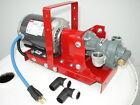 New Waste Oil Transfer Pump For Bulk Oil,Drain Oil,Hydraulic,Vegetable Oil, WVO