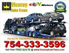 Auto Transport | Car Shipping | Auto Shippers | Enclosed & Open Auto Carrier