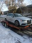 2015 Audi A3  2015 Audi A3 1.8T with 36k miles