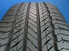 Used Bridgestone Dueler H/L 400    245 55 19  9/32 High Tread  No Patch 1207E