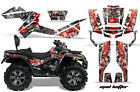 ATV Graphics Kit Decal Wrap For CanAm Outlander Max 500/800 2006-2012 HATTER R S