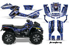 ATV Graphics Kit Decal Sticker Wrap For Can-Am Outlander XMR 500/800 FIRESTORM U