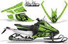 Snowmobile Graphics Kit Decal Wrap For Wrap Arctic Cat F Series Z1 RELOADED K G