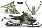 Snowmobile Graphics Kit Decal Wrap For Wrap Arctic Cat F Series Z1 URBAN CAMO G