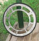 "RARE Pat'd 2 Section ""EMERGENCY SPARE TIRE"" -c1910 MAXWELL+FRANKLIN Automobiles"