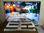 """Samsung UN65NU8000 65"""" LED 4K TV with HDR - USED - LOCAL PICK UP ONLY"""