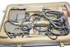 U.S. Army Military Model P-158 Mine Detecting Kit - Polan Industries - with Case