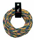 Airhead Tow Water Ski Rope sport Heavy Duty Jet Boat 2 Riders Tube 60 ft Length