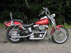 1997 Harley-Davidson Softail  1997 Harley Davidson FXSTS Springer Softail EVO CLEAN! Deliv Poss FL/GA/SC/NC/AL