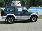 1992 Mitsubishi Other SUV sell ebay motors cars1992 Mitsubishi Pajero Intercooler Turbo Diesel