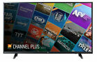 "LG 65UJ6200 65"" 4K HDR Smart LED TV - Black"