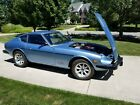 1978 Datsun Z-Series  1978 Datsun 280Z automatic, extra clean, one repaint ,updated wheels-tires, nice