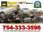 Cheap Auto Transport Services | Low Cost, Affordable Rates for Common Routes