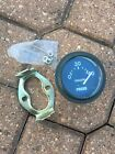 24 Volt Oil Pressure Guage M Series M38 M38a1 Many Other Military Vehicles