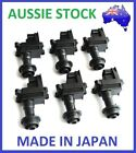 Genuine Ignition Coil Packs for Skyline R33 Series 2 RB25DET R34 GTR RB26DETT