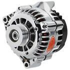Powermaster 384061 GM CS130D Alternator, 165A, 6-Groove, Chrome