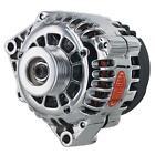 Powermaster 384831 GM CS130D Alternator, 165A, 6-Groove, Chrome
