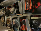 HUGE AUDI LOT for Collectors or Re-Sellers brochures, books, and more!
