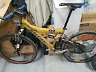 Raleigh M7500i Dual Suspension Mountain Bike - Great Condition!
