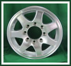 Aluminum Trailer Wheel 7 Spoke 16 X 6 8 on 6.5 8on6.5