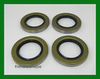 Trailer Hub Wheel Grease Seal 5200 6000# E-Z Lube Axle 2.250 ID X 3.376 OD
