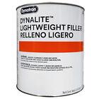 Dynatron Dynalite Lightweight Body Filler & Hardener Gallon 494