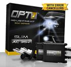 Premium Slim AC XENON HID Kit Chrysler Pacifica 07-08 Hi-Lo H13 5000K Conversion
