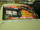 NOS OEM 2007 Ford Motorcraft Battery Banner Mustang Shelby GT500