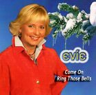 NEW Come on Ring Those Bells CD Evie Tornquist Karlsson Rare Christmas Album