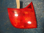 2005-2008 B7 Audi A4 Driver Rear Inside Trunk Tail Light OEM Left Tailight