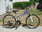 "Giris 24"" Schwinn Ranger Mountain Bike W Grip Shift and Front Shock   NEW"