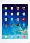 Apple iPad Air 16GB, Wi-Fi + 4G Cellular (Unlocked), 9.7in - Silver (Latest...