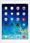"Apple iPad Air with WiFi 16gb Silver Latest Model Tablet 9.7"" Retina display New"