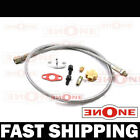 MK1 Turbo Oil Feed Line Eclipse Talon GST 4G63 4G64 GSX