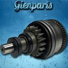 Starter Drive Bendix Tiger Shark Jetski 640 770 NEW