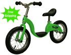 NEW KAZAM - Balance Bike - GREEN