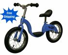 NEW KAZAM - Balance Bike - BLUE