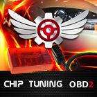 CHIP TUNING OBD2 VW PHAETON PETROL +35%BHP CHIPTUNING OBD II 2 VOLKSWAGEN