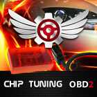 CHIP TUNING OBD2 VW POLO PETROL +35%BHP CHIPTUNING OBD II 2 VOLKSWAGEN