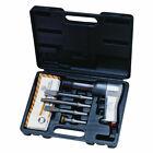 Chicago Pneumatic Super Duty Air Hammer Kit w/ 4-Piece Chisel Set - 717K
