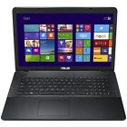 "ASUS X751MA-DB01Q 17.3"" HD+ BayTrail-M N2930/8GB DDR3/1TB HDD Windows 8.1 Laptop"