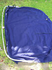 Cobalt 220 Sunbrella Bimini w/ Boot Cover,from a 1996 ,used, nice condition