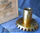 One (1) NEW Lycoming 67583 Gear