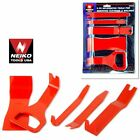 Interior Exterior Tool Set Remove Auto Car Truck Trim Fasteners Moldings Body