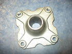 REAR WHEEL MOUNT HUB PLATE 2002 CAN-AM DS50 BOMBARDIER DS 50 02