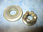 REAR WHEEL AXLE NUT 2002 CAN-AM DS50 BOMBARDIER DS 50 02