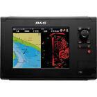 B&G T8 Zeus Touch Mfd Usa 000-10887-001