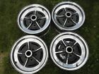 Buick Factory Road Wheel 15 in. (4)