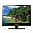 "Axess  TV1701-13 13.3"" High-Definition LED TV"